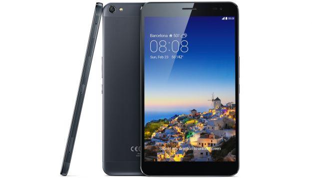 Huawei MediaPad X2 rumor