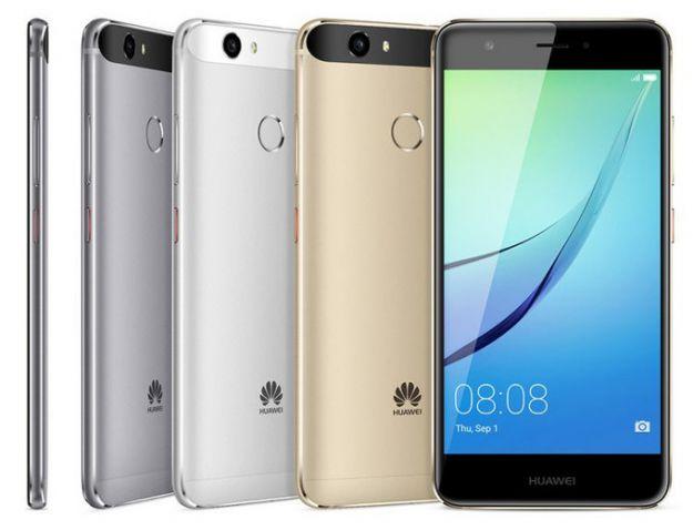 Huawei Nova: il medio range che inaugura la linea omonima