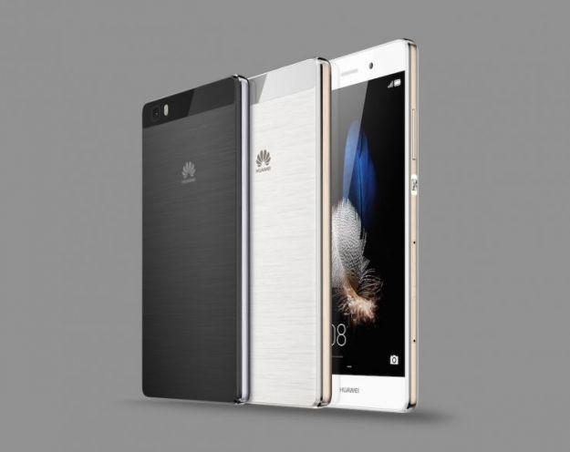 Huawei P8 Lite in Italia: un ottimo medio range