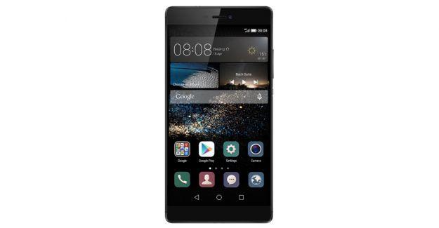 Cover e ink per Huawei P8