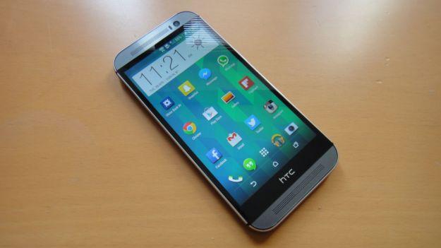 Il prezzo in Italia di HTC One M8