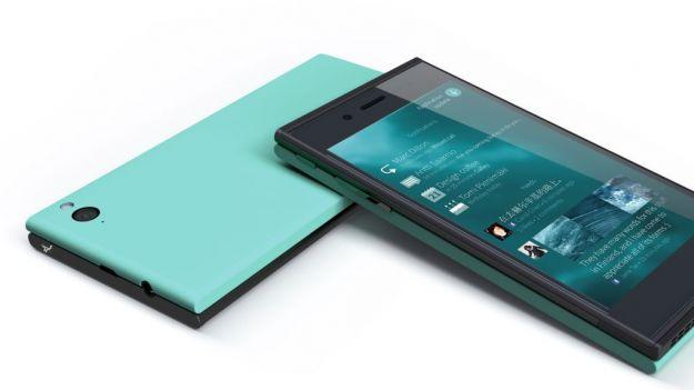 Jolla Phone resuscita il MeeGo di Nokia: scheda tecnica e prezzo
