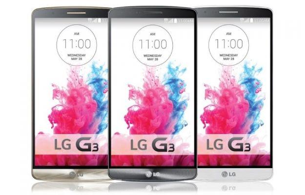LG G3 prezzo