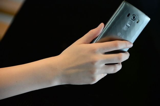 LG G4s uscita