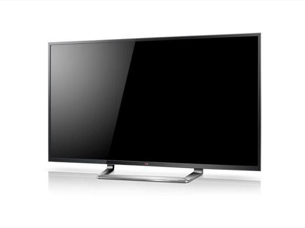 IFA 2012: LG TV 3D Ultra Definition e Google TV