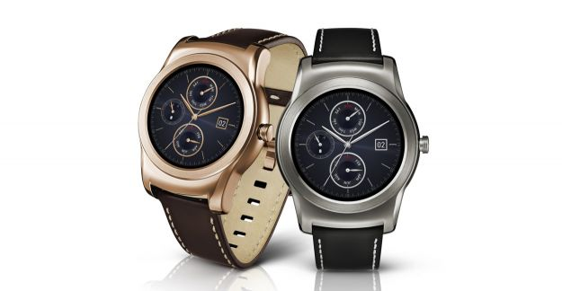 LG Watch Urbane, l'elegante smartwatch con Android Wear
