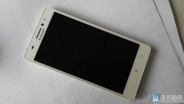 Lenovo A7600, uno schermo HD a 150 euro