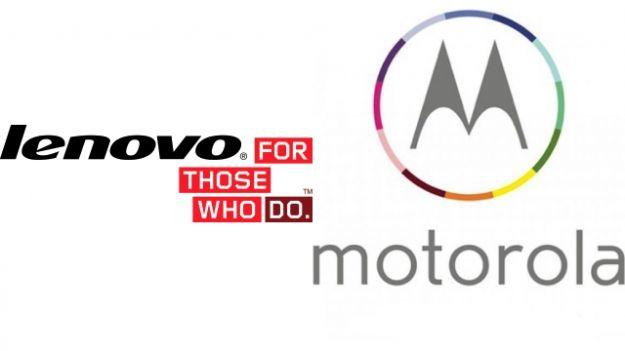 Motorola addio: Lenovo utilizzerà solo il brand Moto