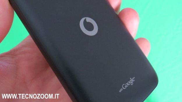 Vodafone Smart Mini: recensione dell'Android da 59 euro [VIDEO&FOTO]