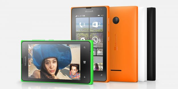 Microsoft Lumia 435, il Windows Phone che costa di meno