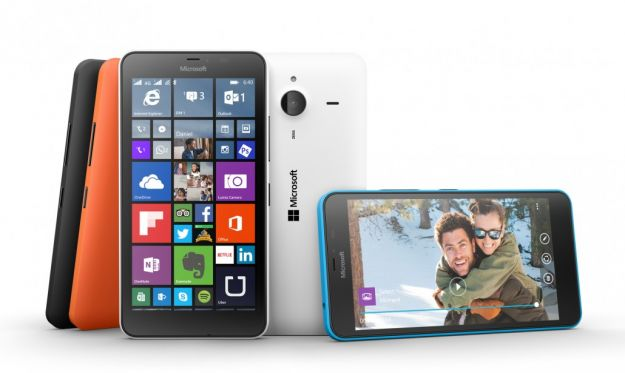 Microsoft Lumia 640 XL, il nuovo phablet Windows Phone 8.1