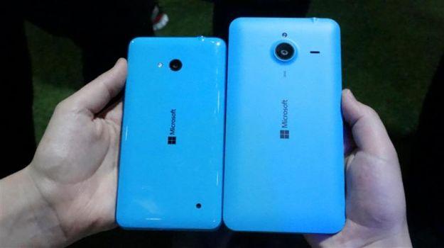 Lumia 640 prezzo