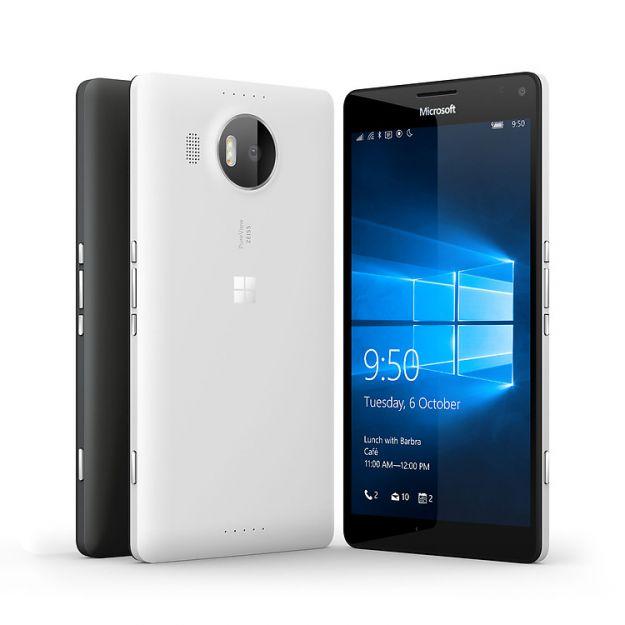 Lumia 950 XL: il migliore phablet con Windows 10