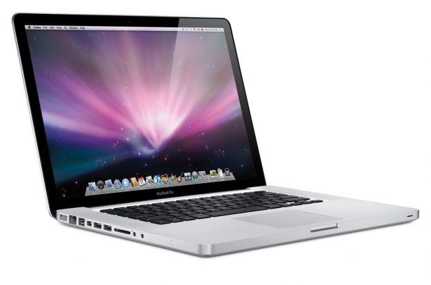MacBook Pro 2009