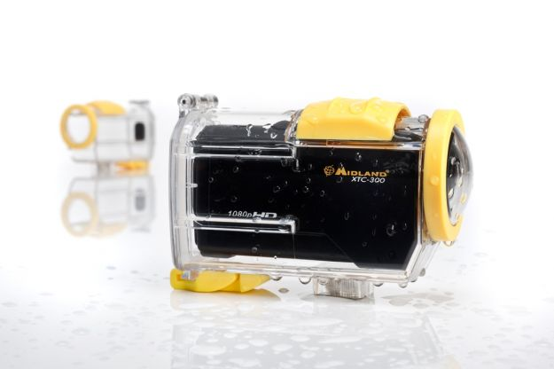 Midland XTC330 Full Hd waterproof