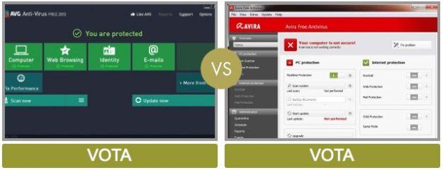 Sfide hitech tecnozoom for Antivirus per android gratis