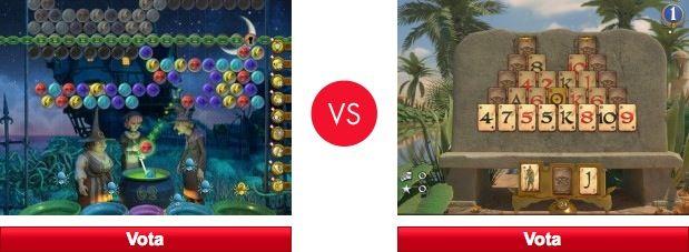 Migliori giochi su Facebook 2013