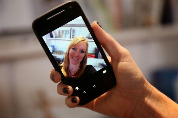 Motorola annuncia il Nuovo Moto E 4G