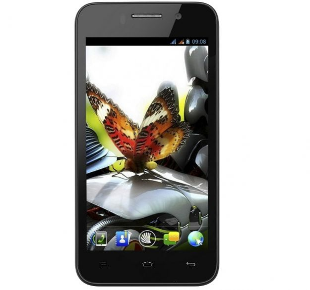 NGM Forward Infinity: Android, dual sim e quad core