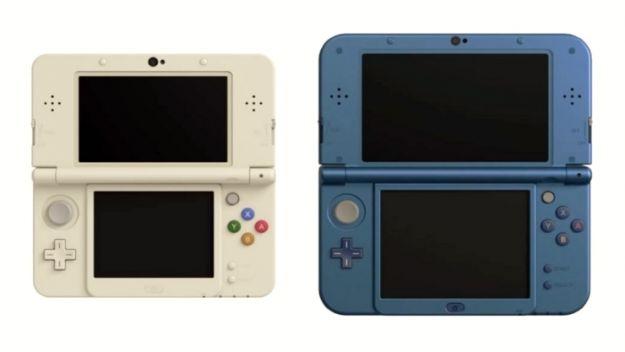 New Nintendo 3DS XL: scheda tecnica, uscita e prezzo