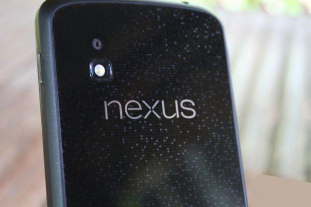 Nexus 5 anteprima