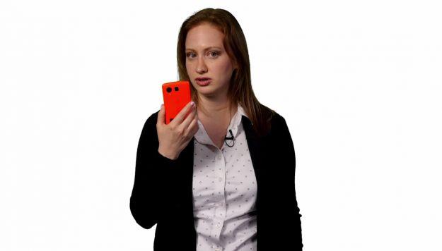 Nexus 5 con lettore impronte