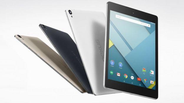 Nexus 9 prezzo