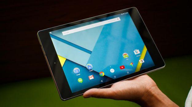 Nexus 9 uscita in Italia