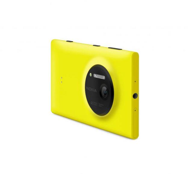 Nokia Lumia 1020 fotocamera