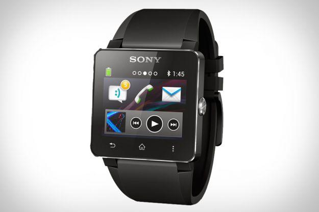 Orologio Sony SmartWatch 2