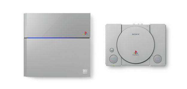 PlayStation 4 compie venti anni