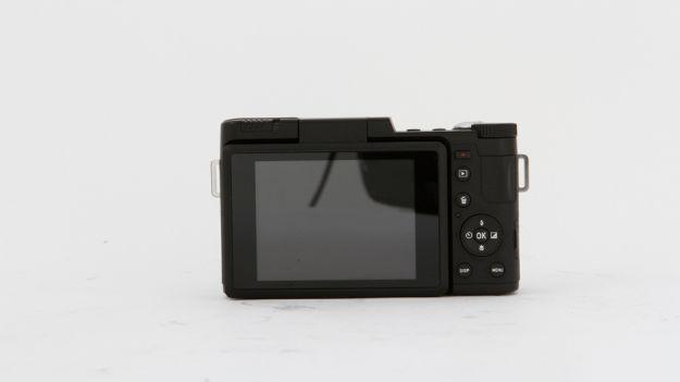 Polaroid Android retro