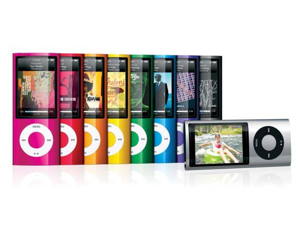 Quiz iPod