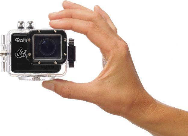Rollei Actioncam S 50 hands on