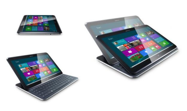 Samsung ATIV Q notebook touch con display ultradefinito