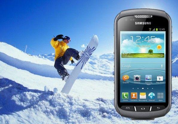 Samsung GALAXY Xcover 2: prezzo di 279€, le caratteristiche [VIDEO]
