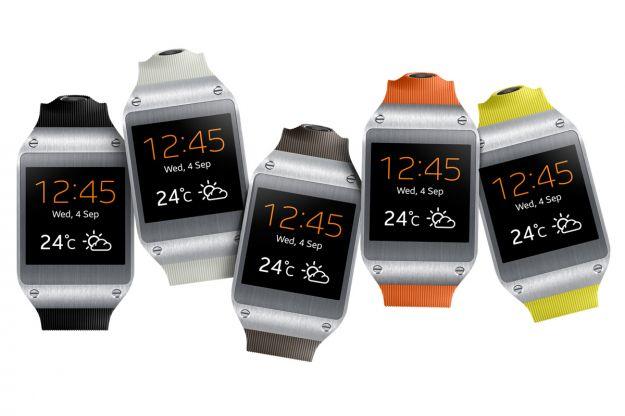 Samsung Galaxy Gear, prezzo dello smartwatch