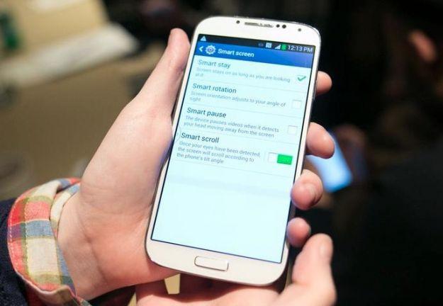 Quiz Samsung Galaxy S4: sei esperto del topclass?