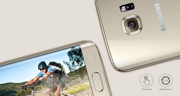 Samsung Galaxy S6 e S6 Edge in preordine in Italia