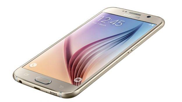 Samsung Galaxy S6, la reale memoria che rimane per l'utente