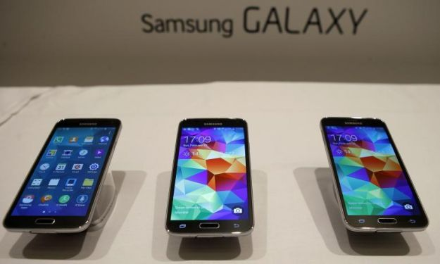 Samsung Galaxy S6 Edge, benchmark e scheda tecnica