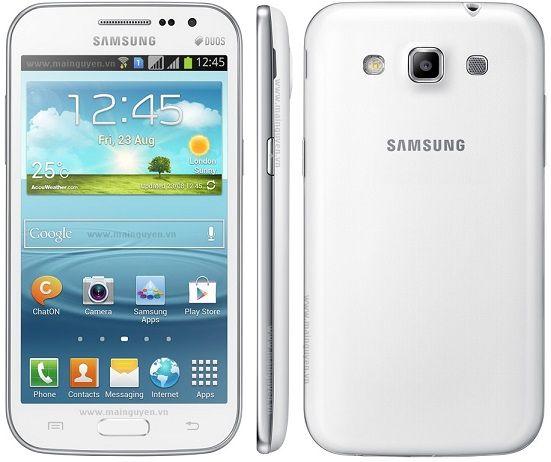 Samsung Galaxy Win: un S3 dual sim anche per l'Europa