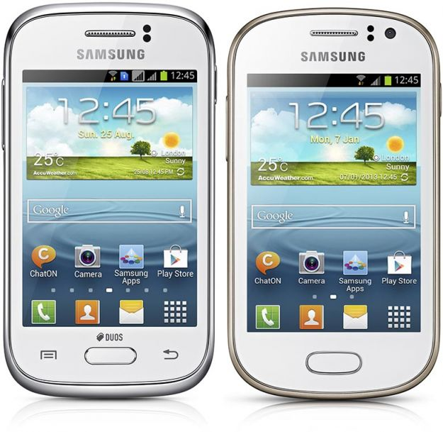 Stunning Samsung Young Prezzo Gallery - Modern Design Ideas ...