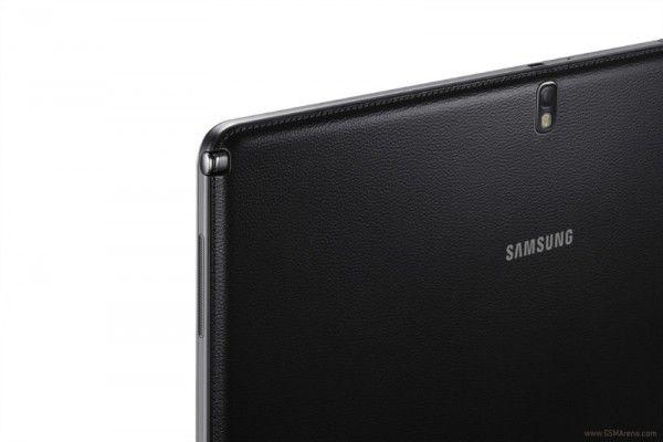 Samsung Galaxy tablet al CES 2013