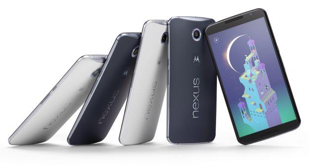 Nexus 6, Google alza il prezzo: scheda tecnica