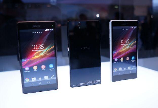 Scheda tecnica del Sony Xperia Z4