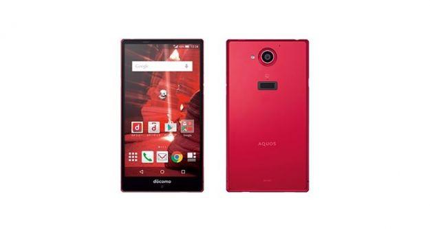 Sharp Aquos ZETA SH-03G: un anti Galaxy S6 più compatto