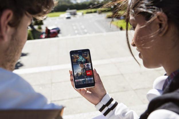 Sony Xperia E4 uscita in Italia