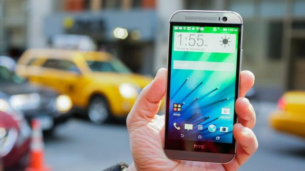 Specifiche tecniche HTC One M8