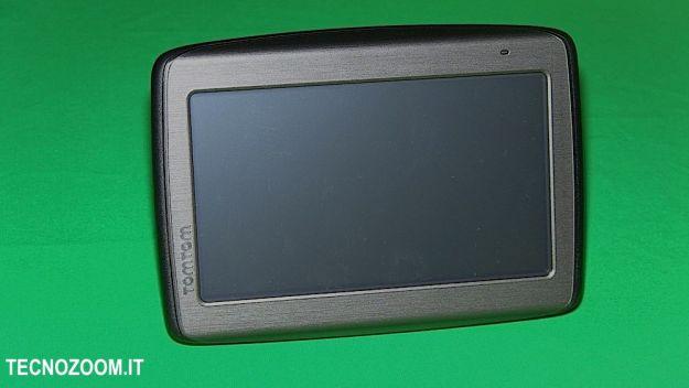 TOMTOM VIA 130 schermo